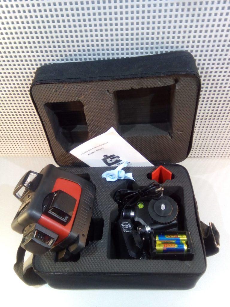 лазерный осепостроитель купить в СПБ