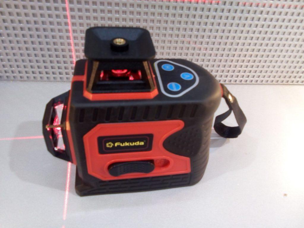 Купить самый дешевый лазерный нивелир в СПБ