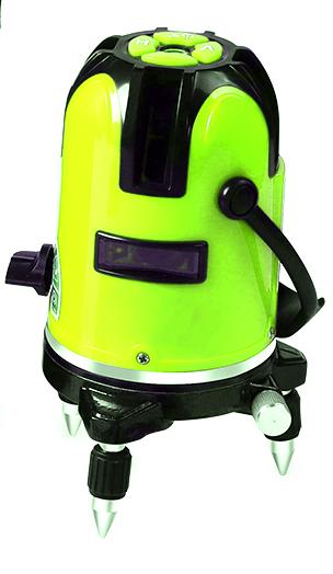 zelenii lych laser