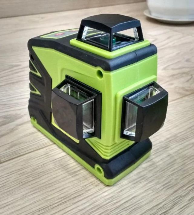 laser 3d 360