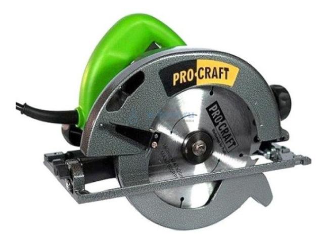 ProCraft KR2200 Pila cirkulyarnaya