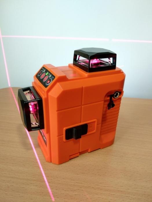 лазерный осепостроитель